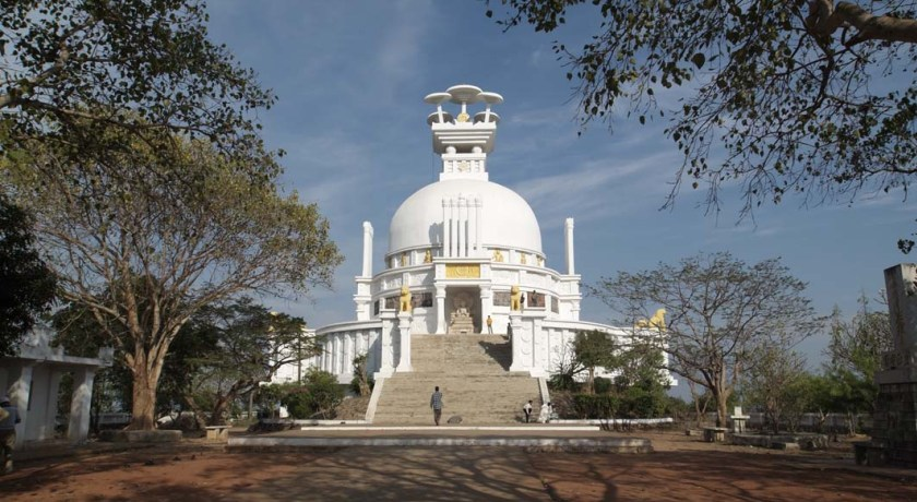Dhauli Hills Odisha Tour Packages