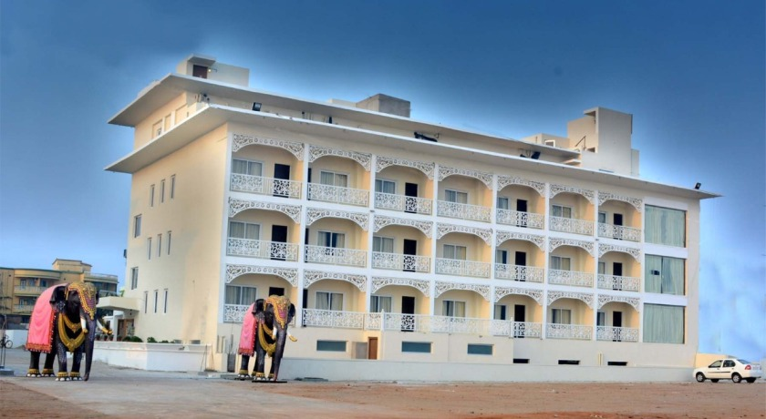 Hotel East West Puri