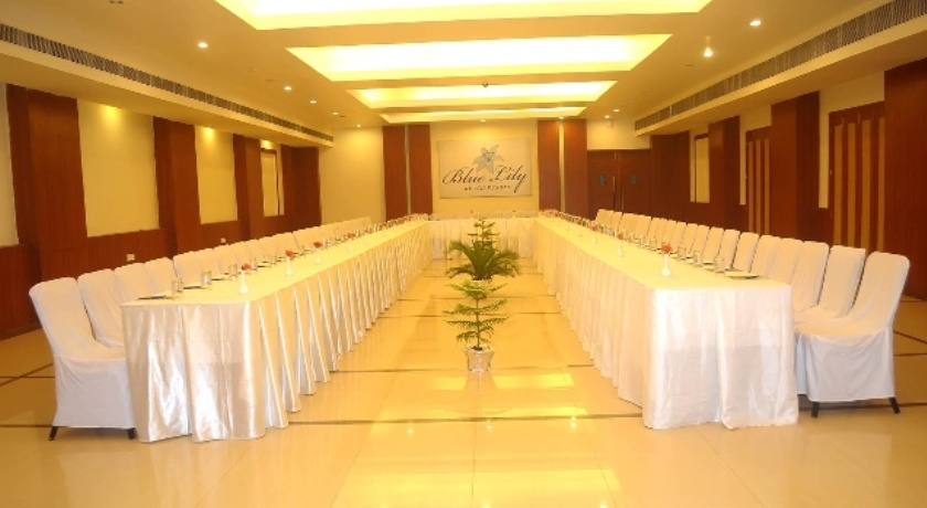 Blue Lily Beach Resort Conference Hall