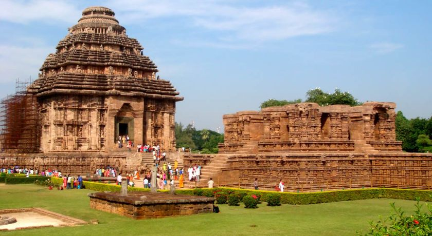 Sun Temple Konark Tour
